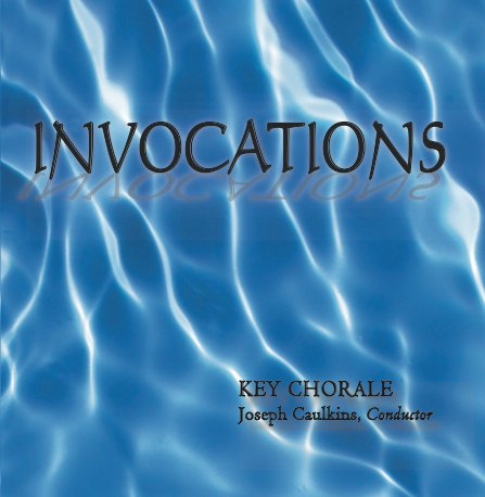 Invocations CD