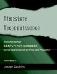 Dimestore Reconnaissance by Joseph Caulkins