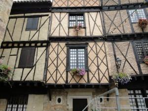 Medieval Alet-les-Bains