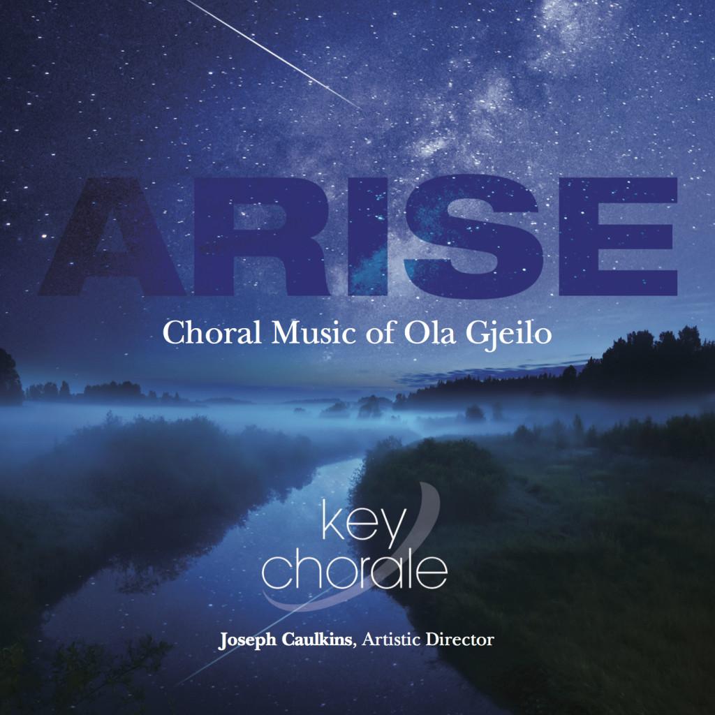 ARISE the CD